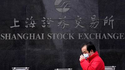 Shanghai exchange to launch new index tracking next generation IT