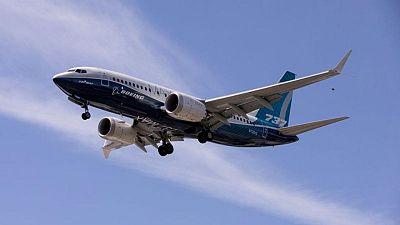The $15 billion jet dilemma facing Boeing's CEO