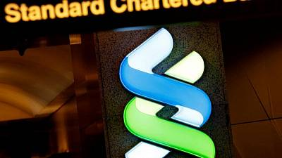 StanChart unit to launch cryptocurrency trading venture