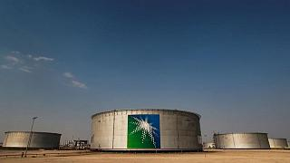 Aramco's CFO Khalid al-Dabbagh set to step down - Bloomberg News