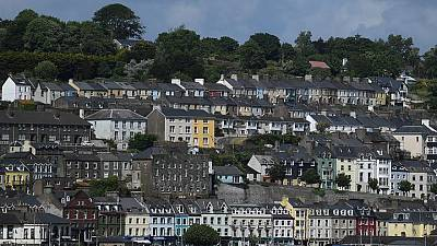 Ireland to increase property tax for first time since 2013
