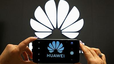 Huawei launches new operating system for phones, eyes 'Internet-of-Things' market