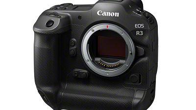 Suivi AF pour les courses automobiles et de motos - Canon présente de nouveaux détails sur l'EOS R3, un appareil photo sans miroir haute vitesse et haute performance