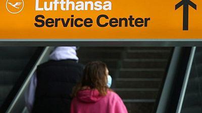 شولتس: الحكومة الألمانية تدرس المشاركة في زيادة محتملة لرأسمال لوفتهانزا