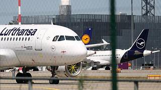 Germany may take part in Lufthansa capital increase