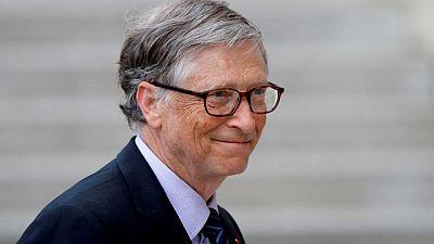 بيل جيتس والاتحاد الأوروبي يتعهدان بمليار دولار لتعزيز التكنولوجيا الخضراء