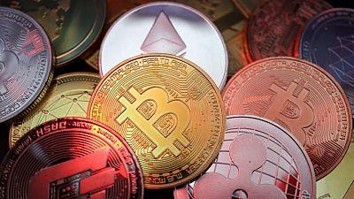 UK regulator says cryptoasset firms not meeting anti-money laundering rules