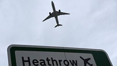 UK's Heathrow Airport to use renewable jet fuel for first time