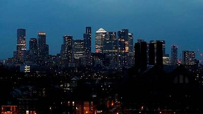 Fewest UK businesses report high uncertainty since Feb 2020: BoE