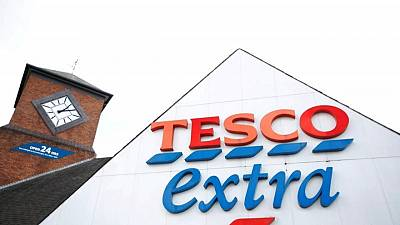 Victory for Tesco workers in equal pay dispute