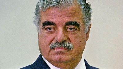 Lebanon tribunal scraps new trial of Hariri assassin because of funding shortage