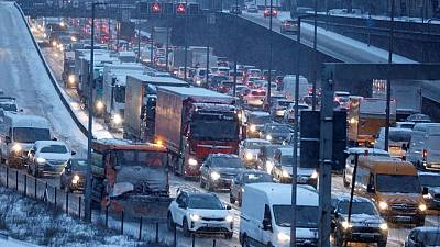 """Germany """"persistently"""" broke air pollution rules, EU top court rules"""