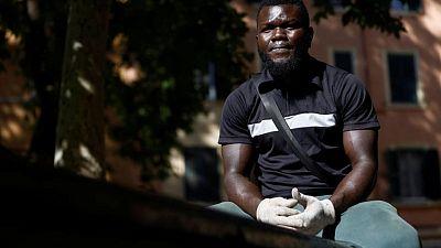 Analysis-For migrants, red tape turns Italian work permit scheme into mirage