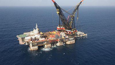 إسرائيل تبحث خفض قيود تصدير الغاز الطبيعي