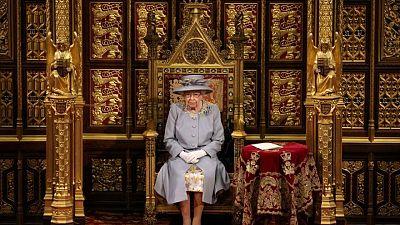 La reina Isabel se reunirá con Biden en el Castillo de Windsor