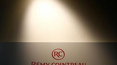 Remy Cointreau upbeat on outlook as annual profit beats forecasts