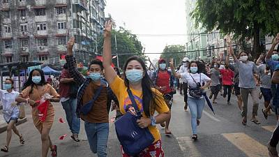 La UE impondrá nuevas sanciones a la Junta y a las empresas de Myanmar