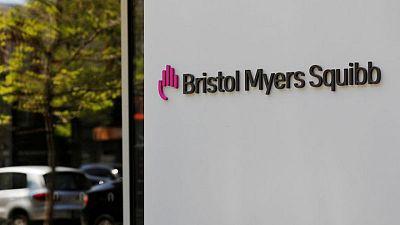 Bristol-Myers is sued for $6.4 billion over delayed cancer drug