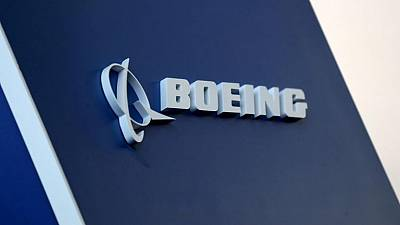Boeing names former GE executive Brian West as CFO