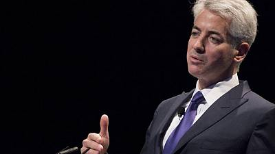 Ackman's Pershing Square SPAC nearing $40-billion deal with Universal Music Group - sources
