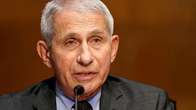 Fauci calls on China to release medical records of Wuhan lab workers - FT