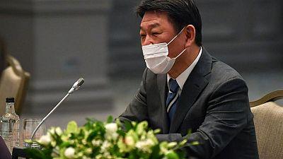 اليابان تقدم 1.24 مليون جرعة من لقاح كورونا مجانا لتايوان
