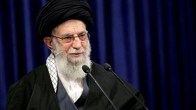Khamenei says Iran wants action, not promises, for revival of 2015 nuclear deal