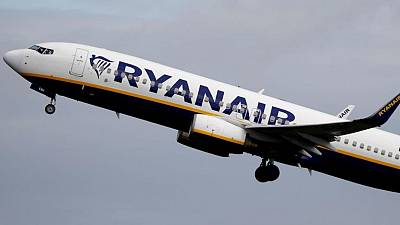 Ryanair CEO sees unrestricted UK-European travel from July