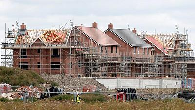 UK construction surges at fastest rate since 2014 - PMI
