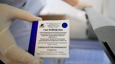 Rusia espera que OMS apruebe vacuna Sputnik V en plazo de dos meses: RDIF
