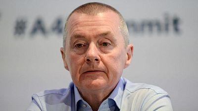 Airline industry chief criticises UK coronavirus policy