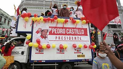 Explainer: Peasant roots to president? Peru's Castillo, the champion of the poor