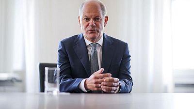وزير المالية: ألمانيا واثقة في اتفاق ضريبي لمجموعة/7 سيغير العالم
