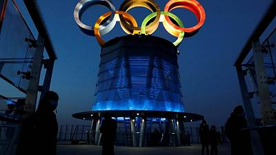 China's 2022 Olympics a chance to press Beijing on human rights -Canada