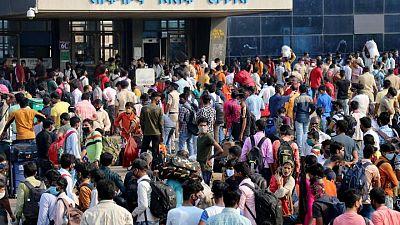 الهند تسجل 120529 إصابة جديدة بكورونا خلال 24 ساعة