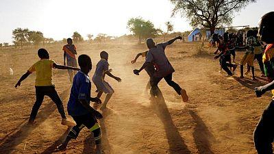 Un centenar de civiles mueren en el peor ataque de los últimos años en Burkina Faso