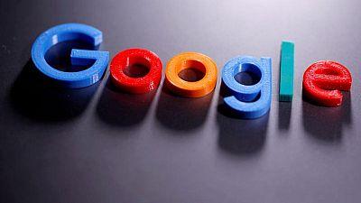 شركة جوجل تقول إنها تدعم العمل الجاري لتحديث قواعد الضرائب الدولية