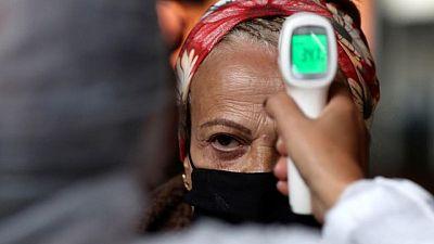 Brasil registra 66.017 casos de coronavirus y 1.689 muertes en 24 horas