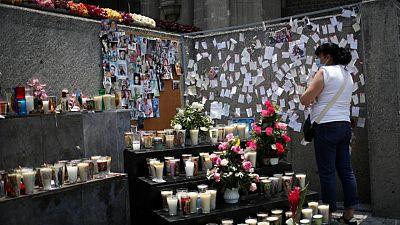 Mexico's coronavirus death toll rises to 228,754