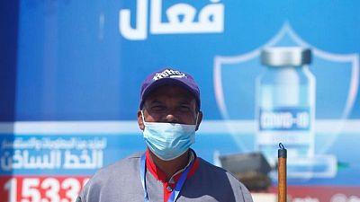مصر تسجل 566 إصابة جديدة بفيروس كورونا و38 وفاة