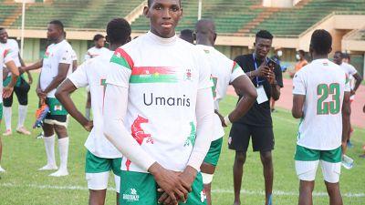 Coup d'envoi des éliminatoires de la Coupe du monde de rugby 2023 à Ouagadougou