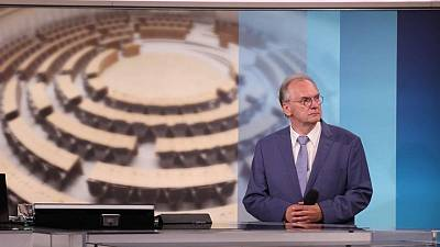 Victoria conservadora en elección regional alemana impulsa las esperanzas de Laschet