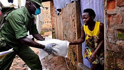 Uganda re-imposes lockdown to beat back COVID-19 case surge