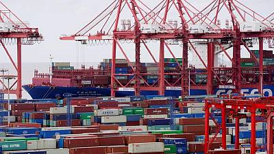 China's imports grow at fastest pace in a decade