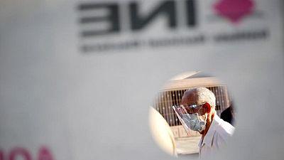 المكسيك تسجل 1401 إصابة جديدة بفيروس كورونا و50 وفاة