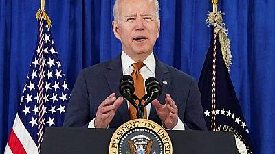 Biden to press UK PM Johnson over Northern Ireland - The Times