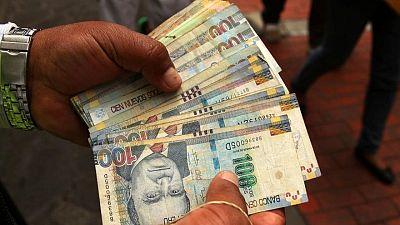 Mercados financieros de Perú, en alza frente a resultados electorales ajustados