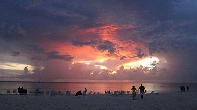 British 'Treasure Island' tax havens face a tempest