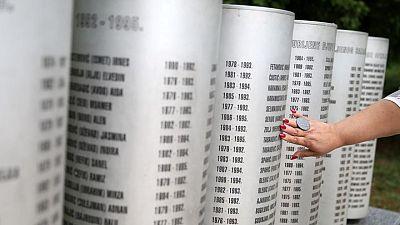 Sarajevo siege survivors hope for closure with Mladic verdict
