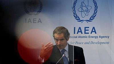 مدير وكالة الطاقة الذرية: التفاوض مع إيران على تمديد اتفاق المراقبة يزداد صعوبة